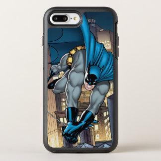 Batman Scenes - Swinging Low OtterBox Symmetry iPhone 8 Plus/7 Plus Case