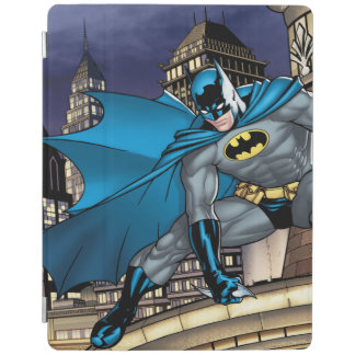 Batman Scenes - Tower iPad Cover