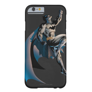 Batman Shadowy Profile Barely There iPhone 6 Case