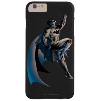 Batman Shadowy Profile Barely There iPhone 6 Plus Case