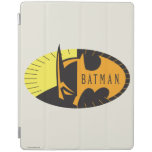Batman Silhouette 2 iPad Cover