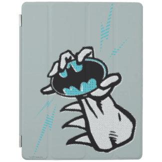 Batman Skate Logo 2 iPad Cover