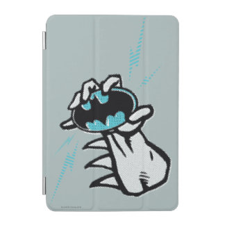Batman Skate Logo 2 iPad Mini Cover
