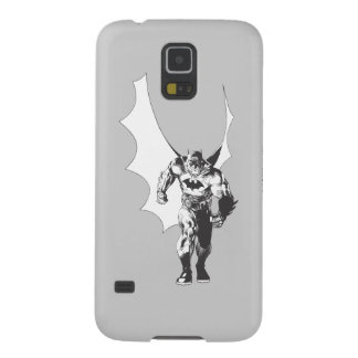 Batman Sketch Galaxy S5 Covers