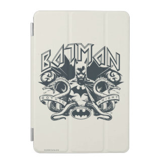 Batman | Snakes Logo iPad Mini Cover