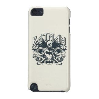 Batman | Snakes Logo iPod Touch 5G Case