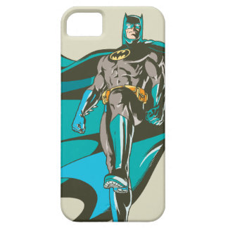 Batman Standing Barely There iPhone 5 Case
