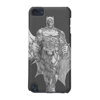 Batman Standing Drawing iPod Touch 5G Cover