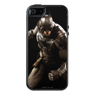 Batman Standing With Cape 2 OtterBox iPhone 5/5s/SE Case