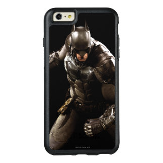Batman Standing With Cape 2 OtterBox iPhone 6/6s Plus Case
