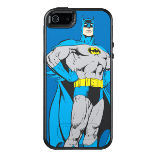 Batman Stands 2 2 OtterBox iPhone 5/5s/SE Case