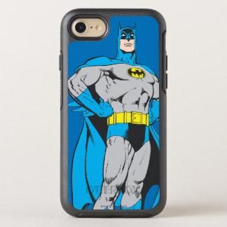 Batman Stands 2 2 OtterBox Symmetry iPhone 8/7 Case