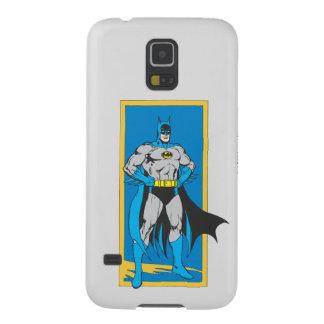 Batman Stands 2 Galaxy S5 Case