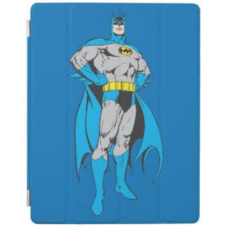 Batman Stands 2 iPad Cover