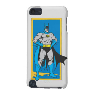 Batman Stands 2 iPod Touch (5th Generation) Case