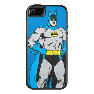 Batman Stands 2 OtterBox iPhone 5/5s/SE Case