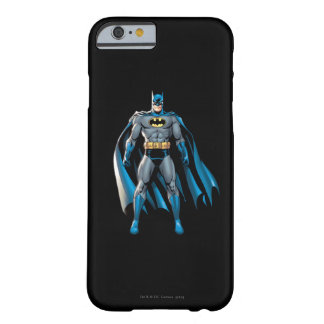Batman Stands Up Barely There iPhone 6 Case