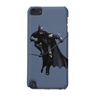 Batman Stepping On Line iPod Touch (5th Generation) Cases
