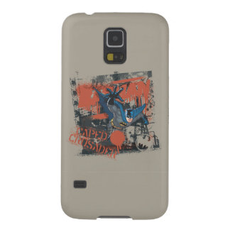 Batman Street Heroes - 1 - Sprung Forward Cases For Galaxy S5