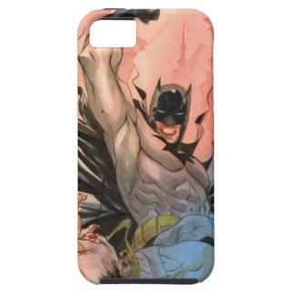 Batman - Streets of Gotham #13 Cover