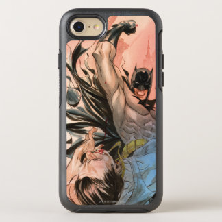 Batman - Streets of Gotham #13 Cover OtterBox Symmetry iPhone 7 Case