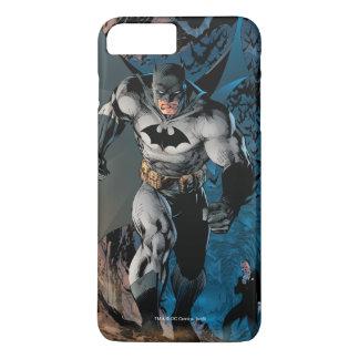Batman Stride 2 iPhone 7 Plus Case
