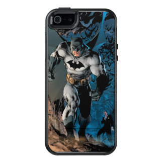 Batman Stride 2 OtterBox iPhone 5/5s/SE Case