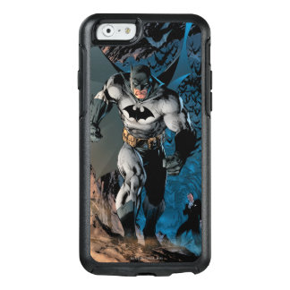 Batman Stride 2 OtterBox iPhone 6/6s Case