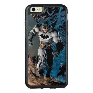 Batman Stride 2 OtterBox iPhone 6/6s Plus Case