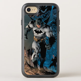 Batman Stride 2 OtterBox Symmetry iPhone 8/7 Case