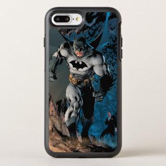 Batman Stride 2 OtterBox Symmetry iPhone 8 Plus/7 Plus Case