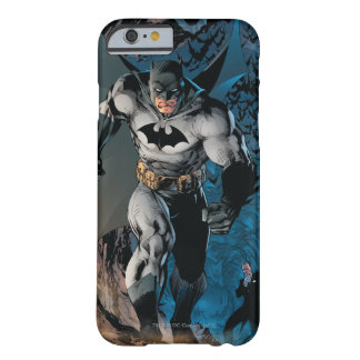 Batman Stride Barely There iPhone 6 Case