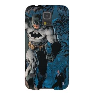 Batman Stride Galaxy S5 Covers