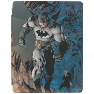 Batman Stride iPad Cover