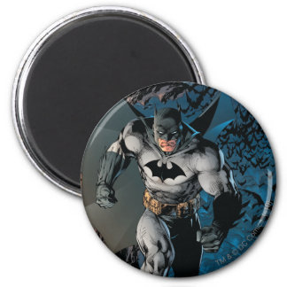 Batman Stride Magnet