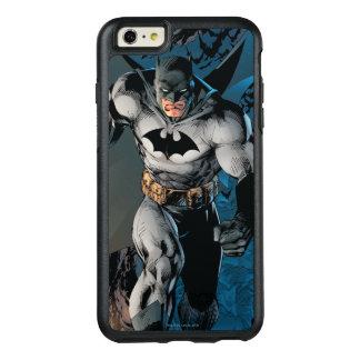 Batman Stride OtterBox iPhone 6/6s Plus Case