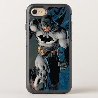 Batman Stride OtterBox Symmetry iPhone 8/7 Case