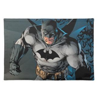 Batman Stride Placemat