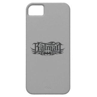 Batman | Stylized Logo iPhone 5 Covers