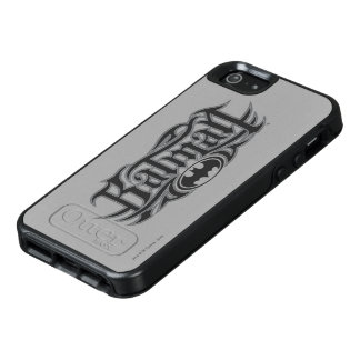 Batman | Stylized Logo OtterBox iPhone 5/5s/SE Case
