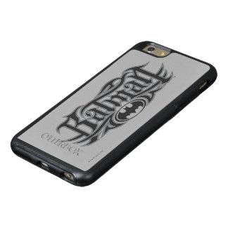 Batman | Stylized Logo OtterBox iPhone 6/6s Plus Case