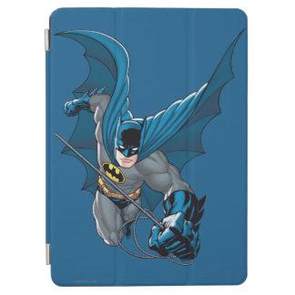 Batman swings from rope iPad air cover