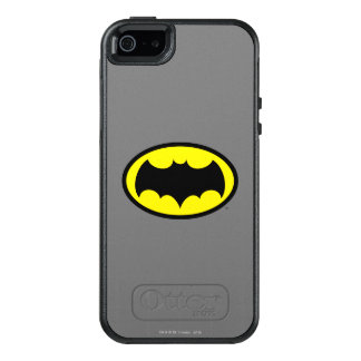 Batman Symbol 2 OtterBox iPhone 5/5s/SE Case