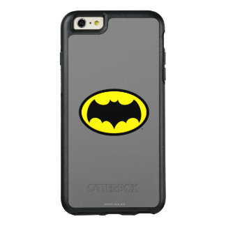 Batman Symbol 2 OtterBox iPhone 6/6s Plus Case