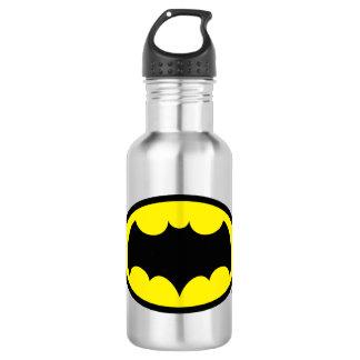 Batman Symbol 532 Ml Water Bottle