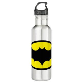 Batman Symbol 710 Ml Water Bottle