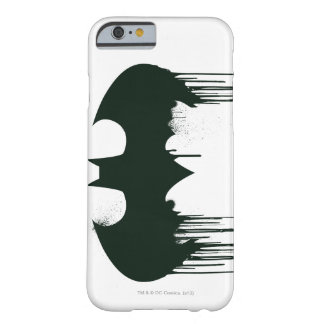 Batman Symbol Barely There iPhone 6 Case