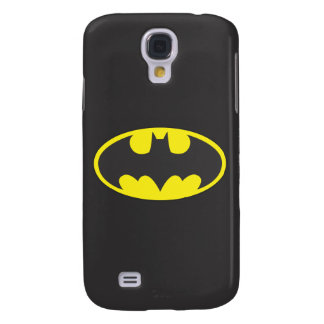 Batman Symbol | Bat Oval Logo Galaxy S4 Case