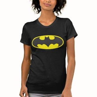 Batman Symbol | Bat Oval Logo T-Shirt