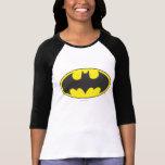 Batman Symbol | Bat Oval Logo Tees